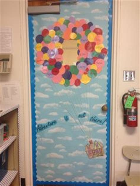 pixar classroom door 1000 images about adventure is out there classroom theme on disney pixar door