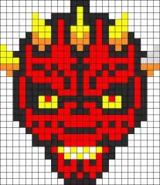 star wars perler bead patterns u create bloglovin