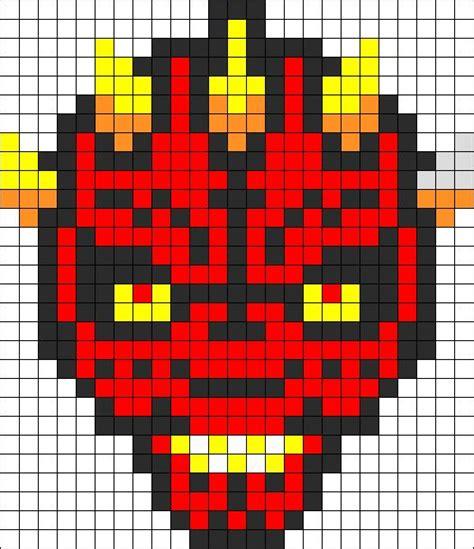 wars perler bead patterns u create