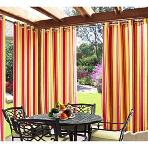 jcpenney patio curtains pin by sheri cookson on patio style feel pinterest