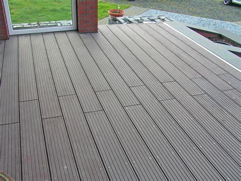 haus der kunststoffe terrassenbelag kunststoff haus dekoration
