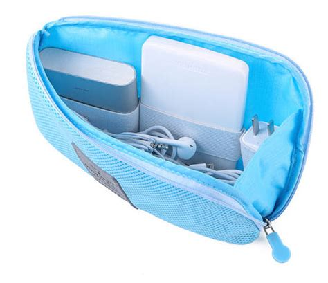 Tas Pouch Organizer Hp by Jual Tas Travel Gadget Cable Charger Handphone Organizer