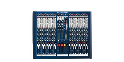 Mixer China 16ch lx7ii soundcraft professional audio mixers