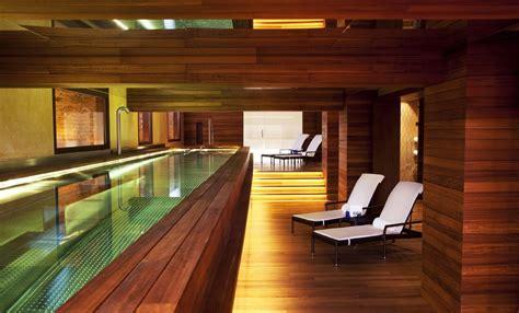 hotel con 9 hoteles con spa en madrid para dejar atr 225 s la rutina