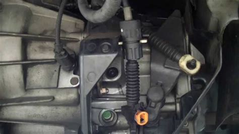 fix  car shift linkage cheap  easy youtube