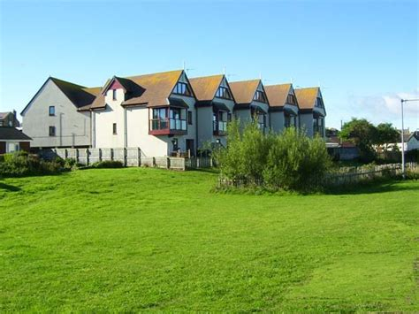 Pet Friendly Cottages By The Sea by Marina View Friendly Cottage In Amble By The Sea