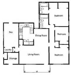 Small 2 Bedroom 2 Bath House Plans 3 Bedroom 2 Bath House Plans 3 Bedroom Bath Apartment