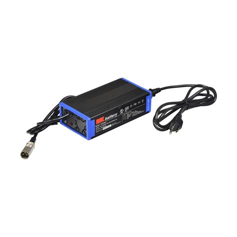 battery charger for agm battery 24 volt 4 0 xlr 4c24040 agm gel mobility battery