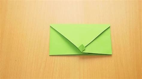 Envelope Out Of Paper - 17 best ideas about make an envelope on