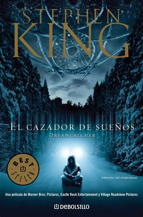libro dreamcatcher el cazador de sue 241 os stephen king kindlegarten