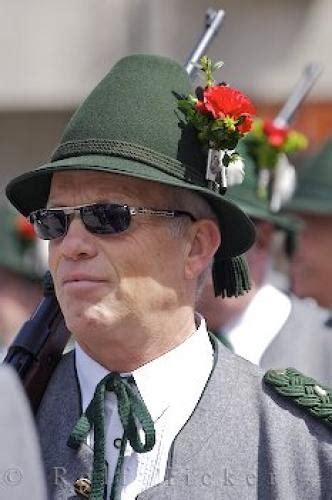 traditional bavarian hat photo information
