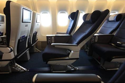airlines' premium economy class compared telegraph