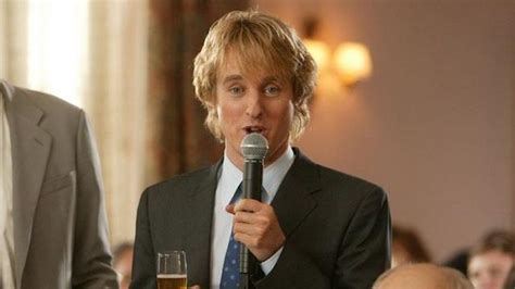 Wedding Crashers Genius by Well Boys Here It Is We All Talk Like Page 2