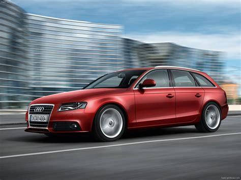 Audi A4 Avant Erfahrungen by 19 Quot Oder 20 Quot F 252 R Den Neuen A4 Avant Erfahrung Abt Tuning