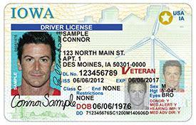 renewing your iowa driver s license iowa dot