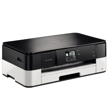 dcp j4120dw wireless all in one inkjet printer uk