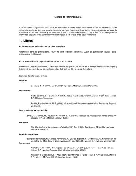 skeisha bibliograf 237 a anotada en formato apa bibliografia formato apa ejemplo de referencias apa