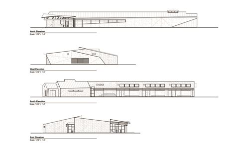 Architectural Scale 28 Images How by Gallery Of Duranes Elementary School Baker Architecture