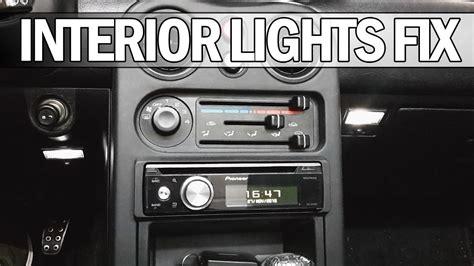 mazda 6 lights not working mazda mx 5 interior light not working www indiepedia org