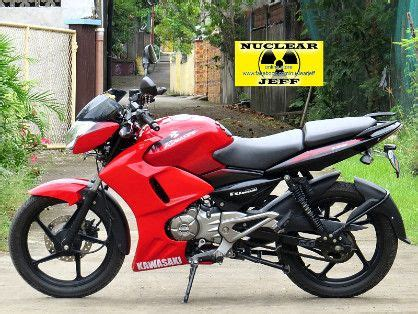 kawasaki rouser  fairings engine cover fairings batangas city philippines nuclear jeff