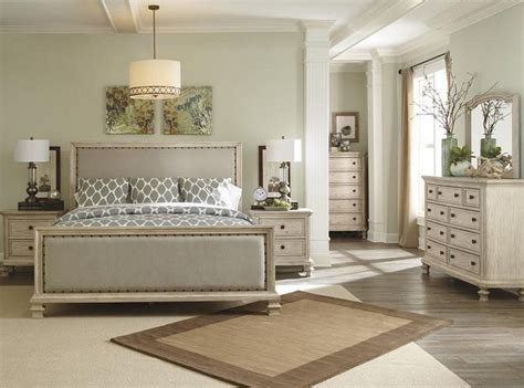 white furniture distressed white bedroom furniture distressed antique white upholstered bedroom set with stone