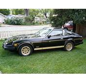 Nissan 280ZX  Information And Photos MOMENTcar