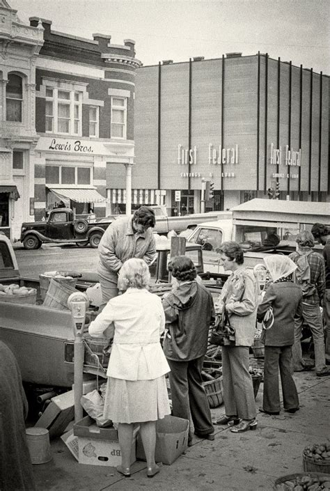 photographer unearths 40 year photos of fayetteville