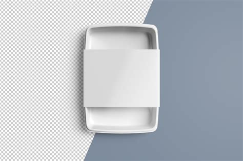 Free 3d Building Design Software disposable food container mockup