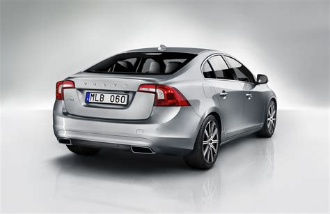 volvo new updated volvo 60s range now available full pricing