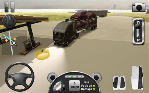 truck simulator apk free truck simulator 3d apk v2 0 2 mod money for android apklevel