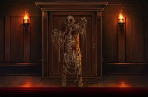 the boggart in the wardrobe pottermore wiki