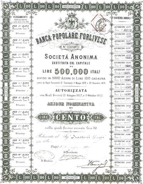 banco popolare forli banca popolare forlivese scripomuseum