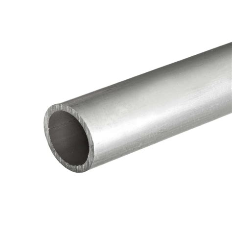 Pipa 3 Inch 6063 T52 Aluminum Pipe 3 Inch X 12 Quot Schedule 5 3 5 Quot Od