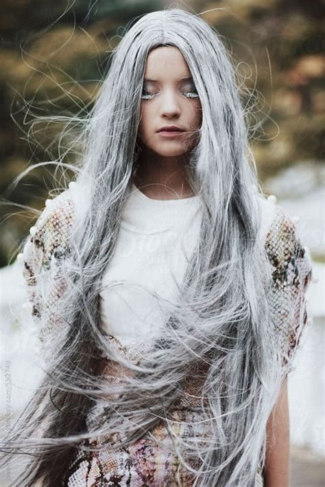 hairstyles 2017 grey hair 40 inspiring grey hair styles for women to try in 2017