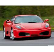 Voitures Et Automobiles La Ferrari F430