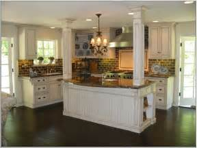 kitchen backsplash ideas white cabinets black and gold kitchen ideas quicua