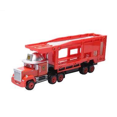 Mainan Anak Cars Lightning Mcqueen Bump And Go Toys jual diecast mobil tomica harga murah kualitas terbaik