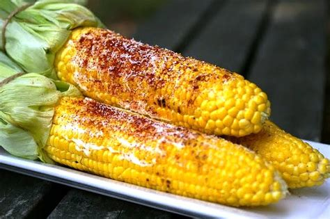 my catholic kitchen 187 grilled corn on the cob