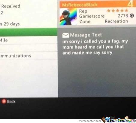 Xbox Live Meme - oh xbox live by lordderpster meme center
