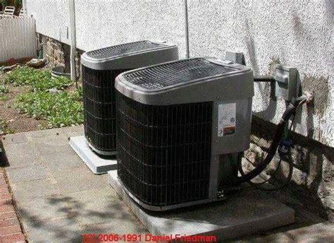 air conditioning heat compressor diagnostic faqs