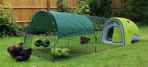 Fashion News Of The See Spot Run Fowl Faux Fur Second City Style Fashion by Eglu Classic Chicken Coop Chicken House For 2 4 Birds