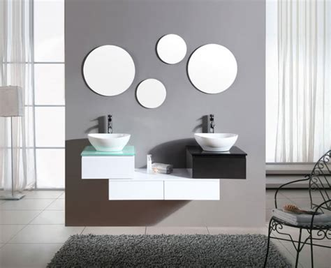 mobili da bagno sospesi moderni 50 magnifici mobili bagno sospesi dal design moderno