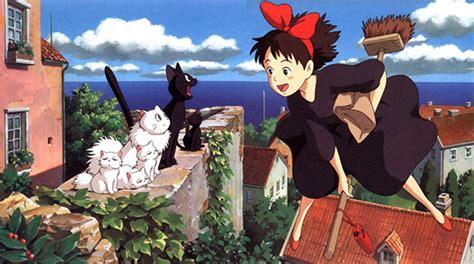 film ghibli vostfr top 10 des films animation du studio ghibli au japon