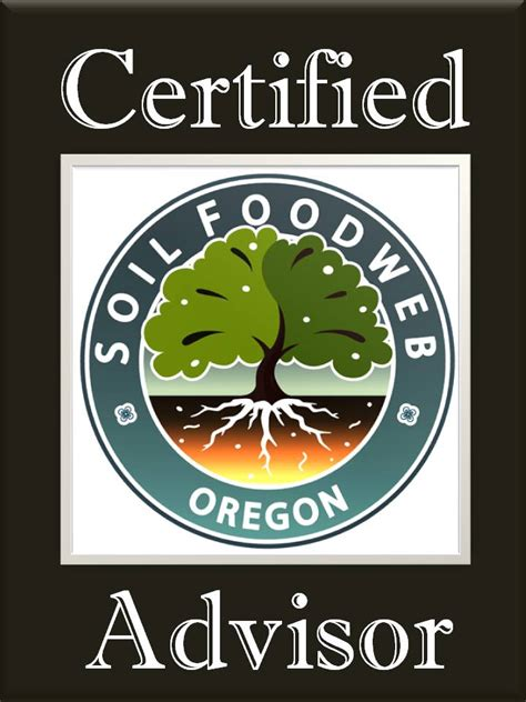 certified college advisor organics workshops compostwerks products services