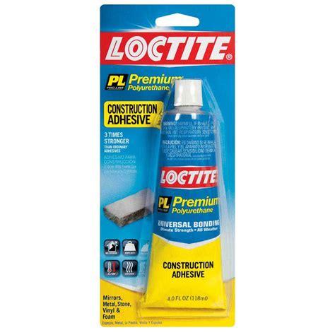 loctite roofing adhesive loctite pl premium polyurethane adhesive 4 oz 6