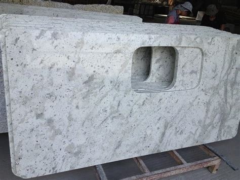 Granite Countertops Manufacturers by China White Granite Countertops Manufacturers Factory