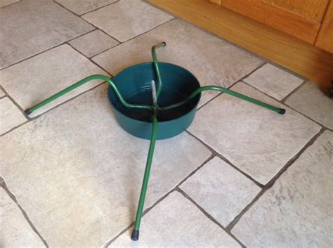 christmas tree stand water bowl for sale in ranelagh
