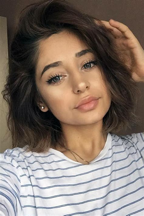 Wavy Bob Hairstyles by 1000 Ideas About Wavy Bob Hairstyles On