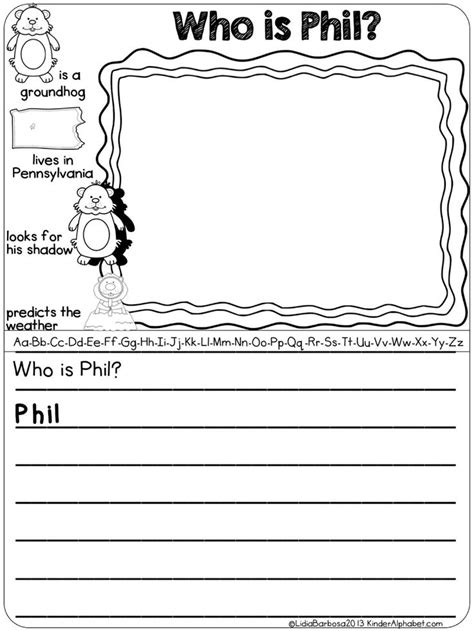 groundhog day essay free february journal prompts groundhog day