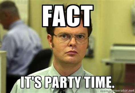 Party Meme - party time meme time free download funny cute memes